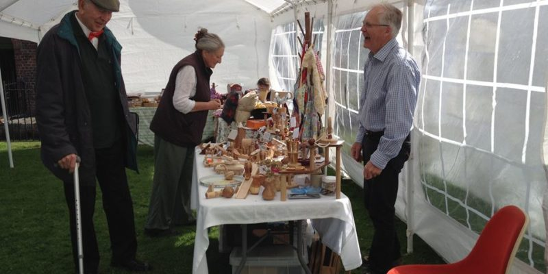 Crafters & Makers Fair Steaming – 24, 25 & 26 August