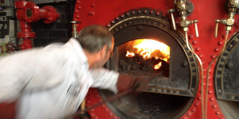 Crofton Steaming Weekend – 10 & 11 August
